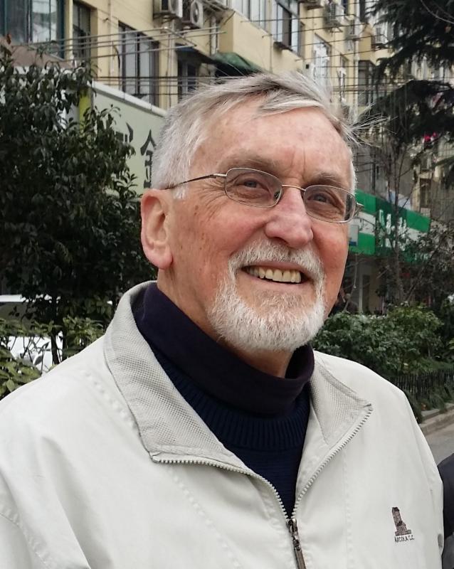 Hans Levenbach, PhD